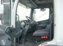 Voir les photos Camion Mercedes Atego 817L 4x2 Umweltplakette Rot