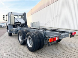 Voir les photos Camion Mercedes Axor 2633 K/39 6x4 RHD  2633 K/39 6x4 RHD