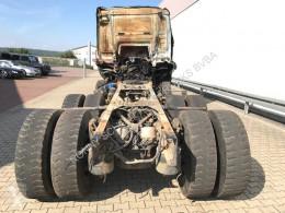 Voir les photos Camion MAN TGS 33.360 BL 6x4  33.360 BL 6x4 mit Brandschaden