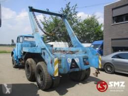 Voir les photos Camion MAN 32.230