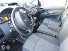Voir les photos Camion Mercedes Vito 110 CDI