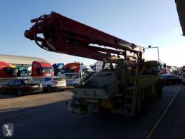 Voir les photos Camion DAF Autobomba