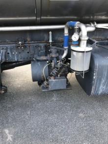 Voir les photos Camion Mercedes 2640 citerne inox isotherme 16000 L