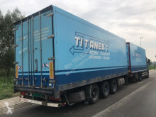 View images Volvo FH 480 trailer truck