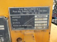 Voir les photos Camion MOL LT AUTOMIX AM 10 mixer combi