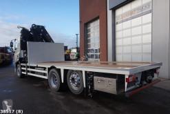 Voir les photos Camion DAF FAN СF 480 Hiab 37 t/m laadkraan Fabrieksnieuw