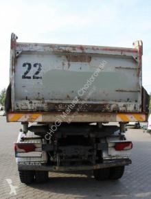 Voir les photos Camion Scania - G440 8x6