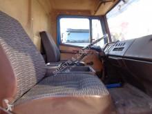Voir les photos Camion Mercedes 814