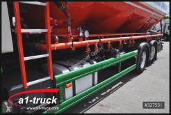 Voir les photos Engin de voirie Scania G400 LB 6x2 Köhler 32m³ Silo, Saug- und Druckbetrieb,