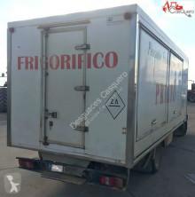 Voir les photos Camion Nissan ECO T100