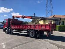 Ver las fotos Camión Iveco Eurotech 190E31