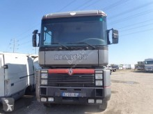 View images Renault Magnum 390 truck