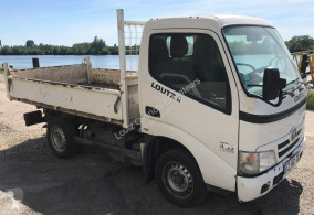 Zobaczyć zdjęcia Ciężarówka Toyota NT21Y