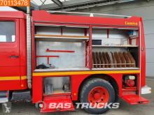 Voir les photos Camion Mercedes Fire Truck/ Feuerwehr/ Brandweer Rescue-Vehicle