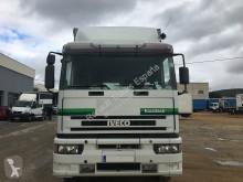 Voir les photos Camion Iveco RIGIDO