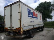 Voir les photos Camion MAN TGA 18.224