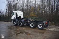 Voir les photos Camion MAN TGS 41.480 BB-WW 8x4 CHASSIS CABIN