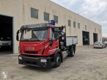 Ver as fotos Camião Iveco Eurocargo 120 E 25
