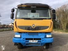 Voir les photos Camion Renault Kerax 370.26 DXI