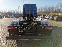 Voir les photos Camion MAN TGX 26.440 6x2-4 BL / Intarder / Lift-Lenkachse