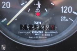 Voir les photos Camion Mercedes 1834 Mercedes-Benz 1834