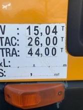 Voir les photos Camion DAF CF85 410