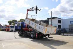 Ver as fotos Camião MAN TGS 18.320
