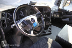 Voir les photos Camion Mercedes 1833 L Schiebeplane Edscha Retarder Liege LBW