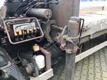 Voir les photos Camion DAF 45 HIAB Crane 071 Open box, Full Steel. (Kraan Kran )