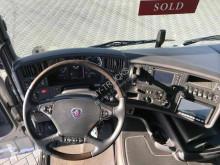 Voir les photos Tracteur Scania R 580