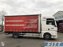 Voir les photos Camion MAN TGX 18.400