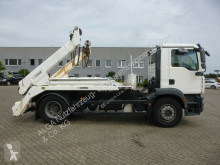 Voir les photos Camion MAN TGM 18.330