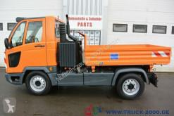 Voir les photos Camion Multicar M 30 4x4 3 Seiten Kipper 1.Hd Top Zustand Klima