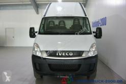 Voir les photos Véhicule utilitaire Iveco 60 C 14 H + L Maxi 1.Hd 3 Sitze Schalter TÜV NEU