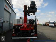 Voir les photos Camion Volvo FH13-420 Fassi 22T/M 11m=2t.1.Hand Deutscher LKW