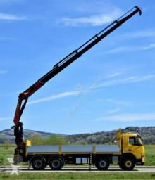 Voir les photos Camion Volvo FM 400 Pritsche 7,20m +Kran/FUNK 8x4 Topzustand!