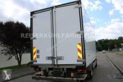 Voir les photos Camion Mercedes ATEGO 1018 CARRIER SUPRA 850Mt.LBW