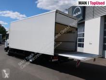 Voir les photos Camion MAN TGL 8.180 4X2 BL E6 Koffer LBW AHK Klima