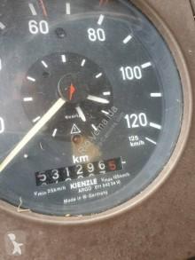 Voir les photos Camion Mercedes LK 1317