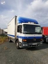 Voir les photos Camion Mercedes 1223L