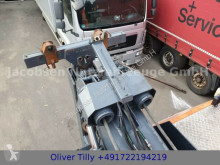 Voir les photos Camion Volvo FH520*Brechtel Masterlift*2x20 t Winden*