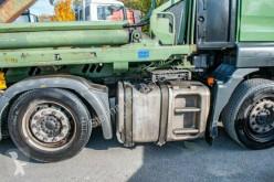 Voir les photos Camion MAN TGS 26.400 6x2/4 BLS Meiller Absetzkipper telesk