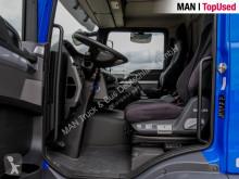 Voir les photos Camion MAN TGM 15.290 4X2 BL Schiebeplane ohne LBW