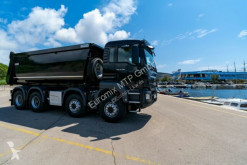 Voir les photos Camion MAN TGS 41.430 8x4 / Kipper / EURO 6