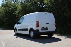 Zobaczyć zdjęcia Pojazd dostawczy Peugeot Partner HDI