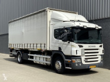 Voir les photos Camion remorque Scania P 280