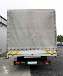 Voir les photos Camion Iveco Iveco DAILY 70C17