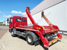 Voir les photos Camion Mercedes Atego 1630 L 4x2  1630 L 4x2, Meiller Absetzer, Funk