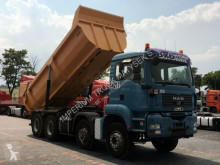 Voir les photos Camion MAN TGA 35.440 /8X6 / TIPPER / MANUAL / HYDRO-FLAP /