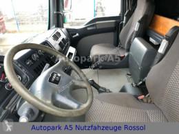 Voir les photos Camion MAN TGL 8.180 4x2 Kran Hiab Tempomat